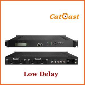 4CH HDMI DVB-T RF Modulator (HPS842A) pictures & photos