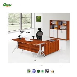 Modern Design Wooden Office Desk Office Furniture pictures & photos