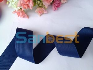 100% Polyester Single Ribbon for Headdress pictures & photos
