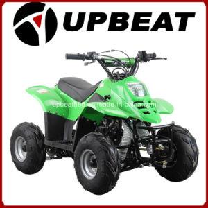 Upbeat 50cc Cheap ATV 50cc Quad Bike Min Four Wheel Bike pictures & photos