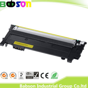 Compatible Color Toner Cartridge for Samsung Clt-404s Favorable Price/Imported Powder pictures & photos