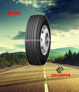 ROADLUX Drive/Steer/Trailer Truck Tire with tube (R166) pictures & photos