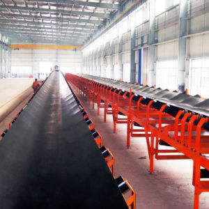 Steel Cord Conveyor Belt / Steel Cord Belting