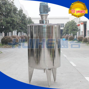 Hot Sale High Shear Emulsifying Machine (China Supplier) pictures & photos