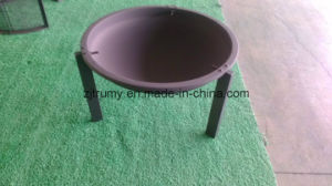 Round Fire Pit pictures & photos