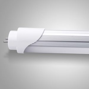 Zdm Lighting 360 Degree T8 LED Light Tube T8 Glass 18W, SMD2835 T8 LED Tube Light T8, LED T8 Tube Light pictures & photos