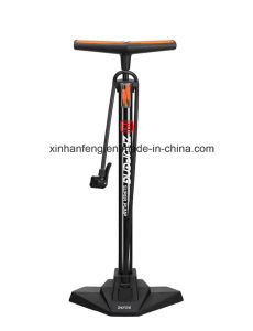 Low Price High Quality Bicycle Hand Pump for Bike (HPM-012) pictures & photos