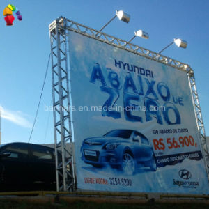 PVC Vinyl Custom Advertising Display Banner for Outdoor pictures & photos