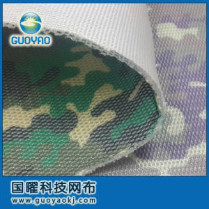 Fabric Camouflage, Military Digital Mesh Fabric pictures & photos