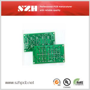 Copper Based Cem-1 Rigid PCB Design PCB Layout PCB Assembly pictures & photos