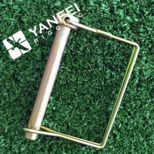 High Precision Coupler Lock Pin Square Quick Pin pictures & photos