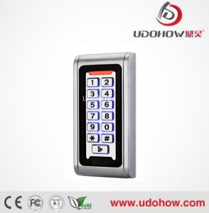 Professional RFID Waterproof Access Control System