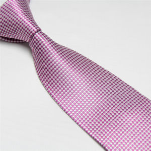 100% Microfiber Handworked Business Uniform Tie pictures & photos