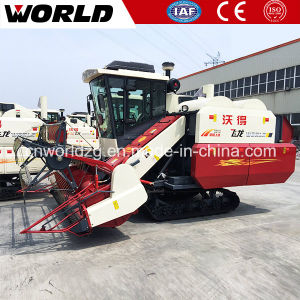 China Made High Quality Harvester Price pictures & photos