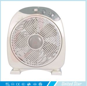 Unitedstar 14′′electric Box Fan (USBF-807) pictures & photos