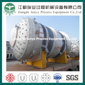 Stainless Steel Petrochemical Jacket Type Reactor pictures & photos