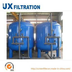 Industrial Water Treatment Mechanical Filter pictures & photos