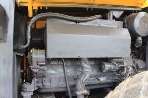 Aircooled Original Deutz-Engine 12~25ton Single-Drum Used Dynapac Ca30d Road Roller pictures & photos