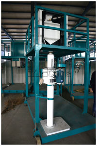 Automatic Biomass Wood Pellet Packing Machine pictures & photos