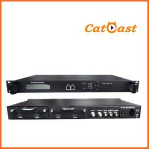 2*HDMI to ISDB-T RF Modulator (CATV, HDTV)