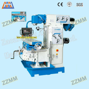 Universal Swivel Head Milling Machine (LM1450A) pictures & photos