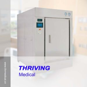 Thr-Kl Series Rapid Cooling Sterilizer pictures & photos