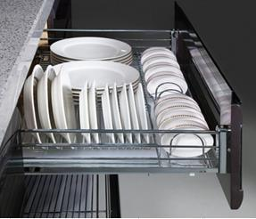 Modern Style Italian Luxury Kitchen Furniture for Home pictures & photos