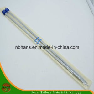 5mm One Point Aluminum Knitting Needles (HAMNK0003) pictures & photos