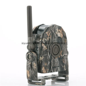 Portable Motion Detector Set System pictures & photos