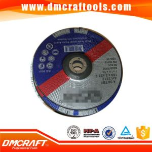 Resin Bond Flexible Abrasive Grinding Disc for Metal/Steel pictures & photos