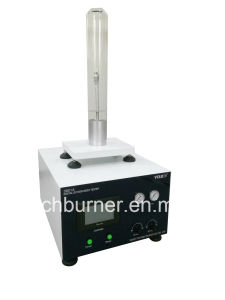 Oxygen Index Tester Ofcombustion Machine with Standard ISO 4598