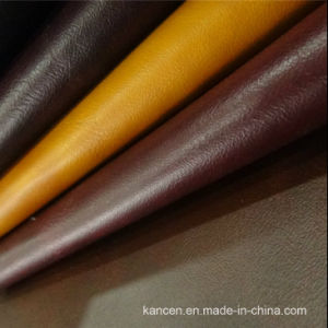 Synthetic Sofa Leather of PU (KC-W108)