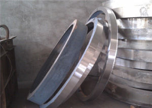 DIN Customized Alloy Steel Forging with High Hardness for Petroleum pictures & photos