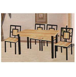 Hot Sales Restaurant Table and Chair with High Quality pictures & photos