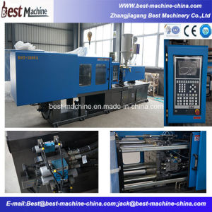 Injection Moulding Machine for Plastic Spoon pictures & photos