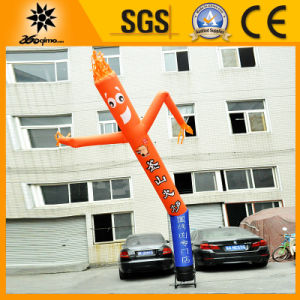 18′ Full Printing Custom Inflatable Sky Air Dancer (BMSD7)