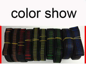 Carries Durable Hammock Straps with Carabiners Pouch pictures & photos