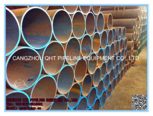 ASTM A213 T91 Seamless Alloy Steel Pipe pictures & photos