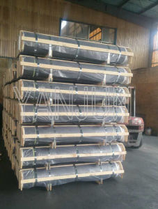 Supplier of RP/HP/UHP Graphite Electrode pictures & photos