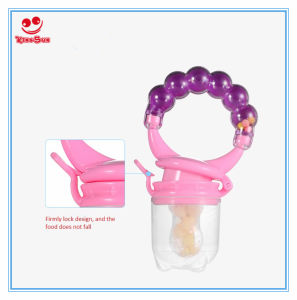 BPA Free Fresh Food Feeder for Babies pictures & photos