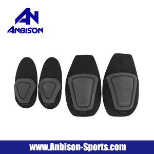Anbison-Sports Gen2 Tactical Combat Uniform Suit Knee & Elbow Pads pictures & photos