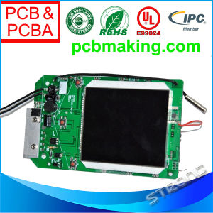 PCBA Module for LCD Display, Space Saving
