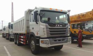 JAC 6X4 360HP Hfc3250kr1 Dump Truck /Tipper Lorry Truck /Tipper pictures & photos