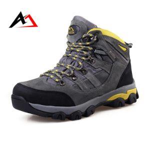 Sports Trekking Shoes for Men Women Climbing (AK8091) pictures & photos