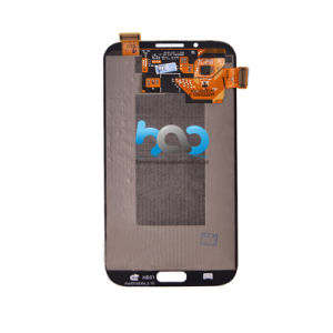 LCD for Samsung Galaxy Note 2 Display Touch Screen pictures & photos