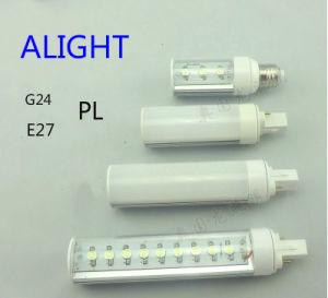 5W 7W 9W COB G24 E27 LED Plug Light