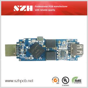 Motor Controllers 1.6mm 1oz PCB and PCBA pictures & photos