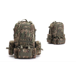 Wholesale High Quality Military Bag Large Capacity Army Backpack pictures & photos
