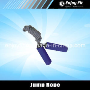 Professional Jump Rope Indoors and Outdoors