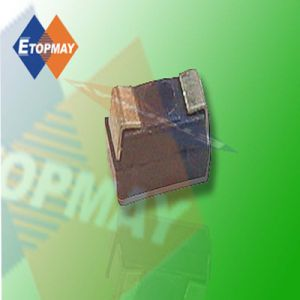 Topmay 4 to 50V Chip Tantalum Capacitor pictures & photos